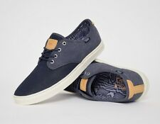 Vans Mens OTW Ludlow Trainers Blue Skate Lace up Shoes Sneakers
