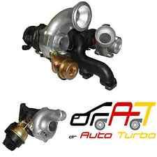 Turbolader MAZDA 323 6 Premacy 2.0 DiTD RF-TDI 66 74 100 kW 90 101 136 PS VJ30