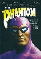 Frew Phantom Comic No 1791 COLLECTORS REPLICA SERIES #12, BRAND NEW, BAGGED.100p