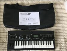 KORG MicroKorg XL + Keyboard Synthesizer 37key
