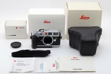 【Near Mint in Box】Leica M6 0.72 non TTL 35mm Rangefinder Film Camera from Japan
