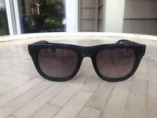 Authentic Hugo Boss Orange Black Sunglasses BO 0105/S ACIEU