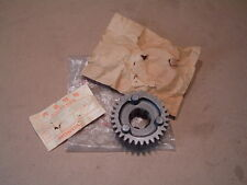 GENUINE HONDA NOS 4TH GEAR 31T CX500 23481-413-000 23481-MA1-000