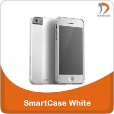 SmartCase Etui Dekken Case iPhone 5 iPhone 5S Blanc Wit White - PROMO !