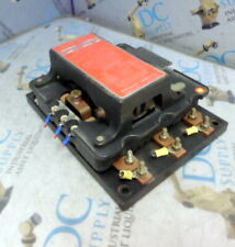 AUTOMATIC SWITCH CO ASCO 925P 30 A 600 V 60 Hz RC SWITCH
