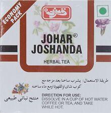 Johar Joshanda Herbal Tea - Herbal Cold & Flu Remedy - 6 Sachets