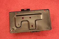 Nos 1969/1970 Boss 429 Mustang Battery tray Trunk Mount. A Rare find!