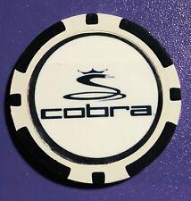 KING COBRA/COBRA MARKER/POKER CHIP HEAVY CHIP ***KING COBRA***