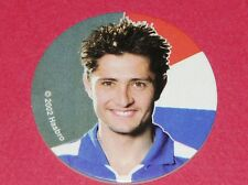 BIXENTE LIZARAZU FRANCE POG HASBRO FOOTBALL JAPAN KOREA 2002 COUPE MONDE FIFA