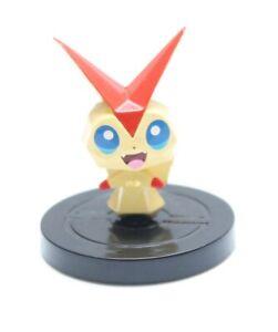 RARE Pokemon Center Victini Wii Nintendo Nfc Figure NR