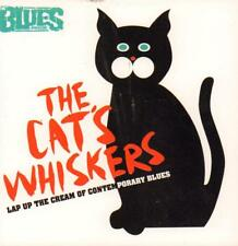 Various Blues(CD Album)The Cat's Whiskers-Classic Rock-New