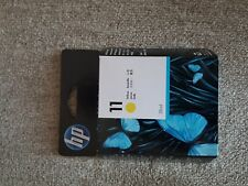 HP10  Tinte HP 10 C4836A C4837A C4838A 3er Satz Set OVP |