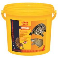3800 ml  sera reptil Professional Carnivor - für Reptilien, Schildkrötenfutter