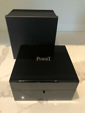 Piaget Watch Box - Lacquered Wood