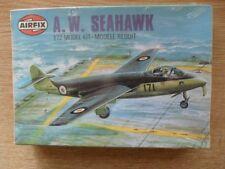 Airfix 1/72 61025 a.w. seahawk