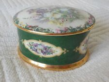 Ardleigh Elliott Porcelain Music Box CHERISHED Lena Liu - Cherish - 73713