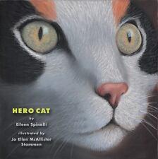 Hero Cat by Spinelli, Eileen