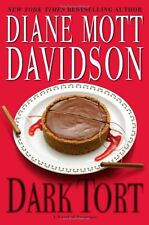Dark Tort: A Novel of Suspense (Goldy Culinary Mysteries) by Diane Mott Davidson