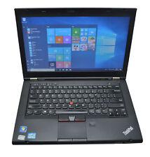 "Lenovo Thinkpad T430 14"" Laptop Core i5, 8GB RAM, 500GB RAM"