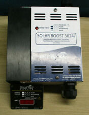 BLUE SKY ENERGY SOLAR BOOST 3024i CHARGE CONTROLLER W REMOTE (*1548SH)