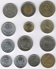 More details for collection of hungary coins | european coins | pennies2pounds
