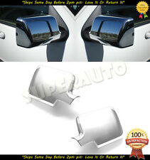 Chrome Door Mirror Cover For 2004-2008 Ford F150 REG/EXT/CREW
