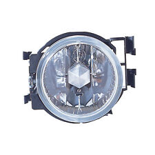 Replacement Fog Light Assembly for 08-09 Legacy (Driver Side) SU2592115