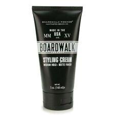 Boardwalk Styling Cream Medium Hold Matte Finish