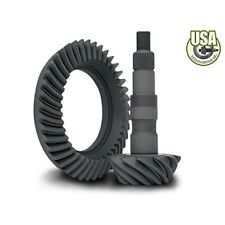 Yukon Gear & Axle ZGGM8.5-411 Ring And Pinion Gear Set