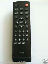 New Sylvania NH000UD Remote for LC195SLX LC320EM1F LC195EMX LC190EM1 LC260EM1 TV