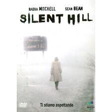 DVD SILENT HILL