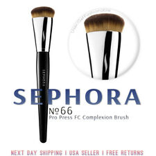 Sephora Full Coverage Complexion Brush #66  Free 24 Hour Shipping Sale Price
