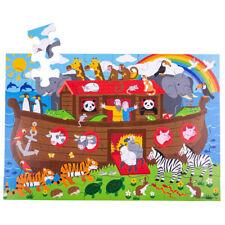 ARCA DELL/'ALLEANZA-fai da te in legno 3D Puzzle MADE IN TERRA SANTA