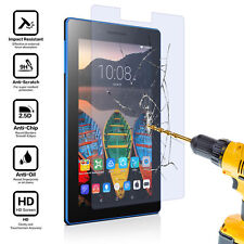 "Tempered Glass Screen Protector for 7"" Tablet Lenovo Tab 3 7 Essential"