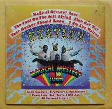 The Beatles US LP Capitol SMAL-2835 Magical Mystery Tour Factory Sealed