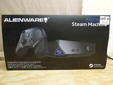 Alienware Steam Machine W/Keyboard, Mouse & Cables FREE SHIPPING!!