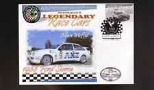 ALLAN MOFFAT 1988 FORD SIERRA LEGENDARY RACE CAR COVER