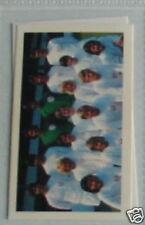 #34 Millwall-Calcio in carta