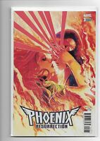 Phoenix Resurrection #3 1 for 25 Hans Variant Marvel Comics