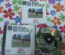 PGA TOUR 96 per Playstation 1 PAL ITA