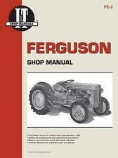 Ferguson by Primedia Business Magazines and Media Staff and Penton Staff...