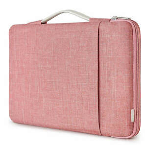 "13.3"" 14"" 15.6"" 16"" Laptop Sleeve Case Briefcase Bag 360° Protection Shockproof"