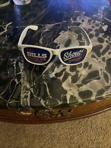 Buffalo Bills promo Sunglasses Bills Make Me Wanna Shout!! MAFIA got from a game