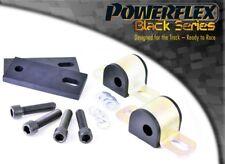 Powerflex Black für Toyota Starlet/Glanza Turbo EP82&EP91 vorderer Querlenker hi