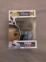 Funko Pop! Disney Princess & the Frog TIANA Gown Vinyl Figure Multi buy discount