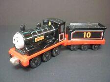 Thomas Diecast Metal Train Take-n-Play Douglas and Tender No10