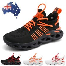 Men's Sneakers Tennis Shoes Plus Size Light Walking Casual Gym Running Shoes New