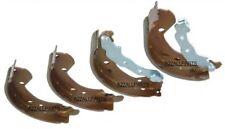 Per RENAULT CLIO 1.2 1.4 1.5TD DCI 05 06 07 POSTERIORE FRENO POSTERIORE SERIE scarpa shoes