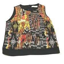T Bags Los Angeles Womens Short Sleeve Crop Top Size XS