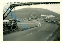 1970's Isle of Man TT Photo the bungalow 5 x 3.5 inches